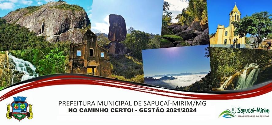Sapucaí-Mirim Minas Gerais fonte: www.sapucaim.instaridc.com.br
